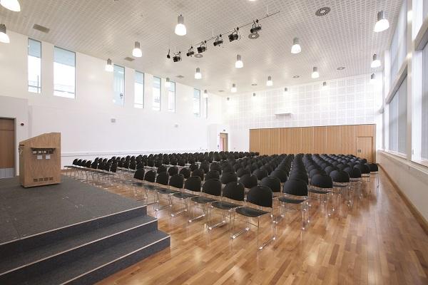 Titanic Quarter Meeting Rooms